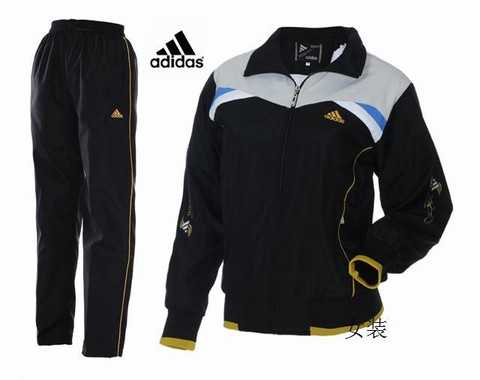 jogging adidas homme rouge